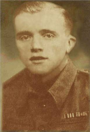L/Cpl George Worthington 6th DLI